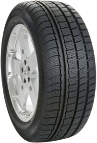 Cooper Discoverer M+S Sport 245/70 R16 107T BSS