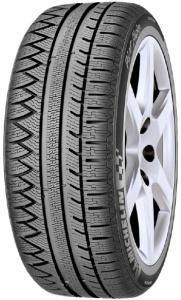 Michelin Pilot Alpin PA3 285/35 R20 104W XL , ochrana ráfku FSL