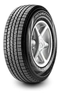 Pirelli Scorpion Ice+Snow 255/50 R19 107V XL N0, 20% Off Road - 80% On Road RBL PORSCHE Cayenne , VOLKSWAGEN Touareg