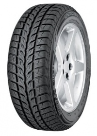 Uniroyal MS Plus 66 225/50 R17 98H XL ochrana ráfku