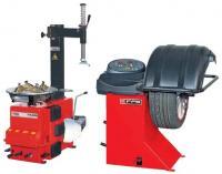 Kompletní montáž + přezutí + vyvážení 1ks MOTO pneumatiky