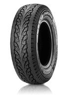 Pirelli Chrono Winter 205/75 R16C 110/108R MERCEDES-BENZ Sprinter , OPEL Movano