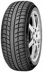 Michelin Primacy Alpin PA3 195/55 R16 87H , *, GRNX, ochrana ráfku FSL