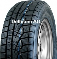 Linglong Radial 650 Winter Hero 165/70 R13 79T