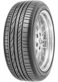 Bridgestone Potenza RE 050 A 225/50 R17 94Y AO, ochrana ráfku MFS AUDI A4 B8A4