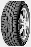 Michelin Latitude Alpin 205/70 R15 96T , GRNX, ochrana ráfku FSL