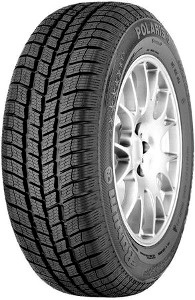 Barum Polaris 3 4x4 235/60 R18 107H XL ochrana ráfku