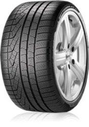 Pirelli W 240 SottoZero S2 runflat 275/40 R19 105V XL , runflat, *, ochrana ráfku MFS BMW 5 Gran Turismo GT, BMW 7 , BMW X3 , BMW X4