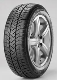 Pirelli W 210 Snowcontrol S3 runflat 195/55 R16 87H , runflat, ECOIMPACT BMW 1 3T , BMW 1 5T , BMW 1 Cabrio , BMW 1 Coupe , FIAT 500