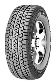 Michelin Latitude Alpin 255/55 R18 105H , MO, GRNX MERCEDES-BENZ M-Klasse 163, MERCEDES-BENZ M-Klasse 164, MERCEDES-BENZ M-Klasse 166