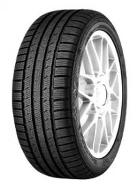 Continental WinterContact TS 810 S SSR 245/45 R19 102V XL runflat, ochrana ráfku, * BMW 5 Gran Turismo GT, BMW 7