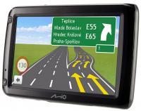"MIO Spirit 685u GPS navigace, LCD 5"", Text To Speech, TMC, mapy EU (44) + couvací kamera"