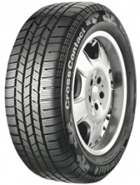 Continental ContiCrossContact Winter 205/80 R16C 110/108T