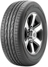 Bridgestone Dueler H/P Sport 235/55 R19 101V MAZDA CX-7 ER