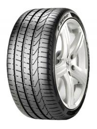 Pirelli P Zero 255/45 R19 100Y AO, ochrana ráfku MFS AUDI A6 Allroad 4BA
