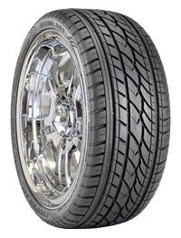 Cooper Zeon XST-A 235/55 R18 100V BSS