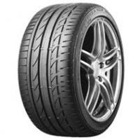 Bridgestone Potenza S001 RFT 225/50 R17 94W runflat, *, ochrana ráfku MFS BMW 3 , BMW 3 Touring