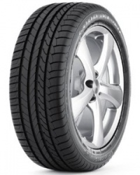 Goodyear EfficientGrip 205/60 R16 92W *, ochrana ráfku MFS BMW 3
