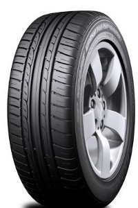 Dunlop SP Sport FastResponse 205/55 R16 94H XL Low Rolling Resistance VOLKSWAGEN Caddy