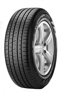 Pirelli Scorpion Verde All-Season P235/55 R19 105V XL , LR, ECOIMPACT LAND ROVER Discovery Sport , LAND ROVER Range Rover Evoque