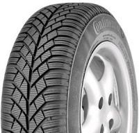 Continental WinterContact TS 850 205/55 R16 91T