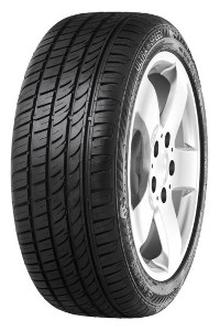 Gislaved Ultra*Speed 225/50 R17 98Y XL ochrana ráfku