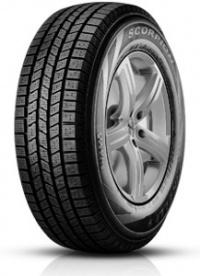 Pirelli Scorpion Winter 235/65 R17 108H XL ECOIMPACT, ochrana ráfku MFS VOLVO XC60 D, VOLVO XC60 D-2D