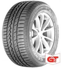 General Snow Grabber 235/55 R17 103H XL , ochrana ráfku
