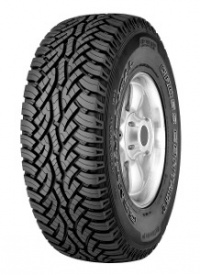 Continental ContiCrossContact AT 235/85 R16C 114/111S 8PR LAND ROVER Defender LD