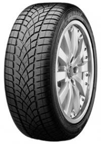 Dunlop Econodrive 205/65 R16C 103/101T