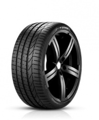 Pirelli P Zero 275/45 ZR19 108Y XL B, ochrana ráfku MFS BENTLEY Continental Flying Spur 3W
