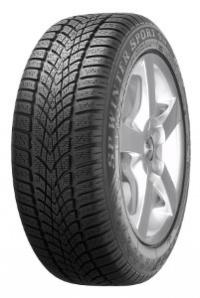 Dunlop SP Winter Sport 4D DSROF 225/55 R16 95H *, ochrana ráfku MFS, runflat BMW 4 Cabrio 3C4, BMW 4 Coupe 3C4, BMW 4 Gran Coupe 3C4