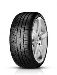 Pirelli W 210 SottoZero S2 205/50 R17 93H XL , MO, ochrana ráfku MFS MERCEDES-BENZ A-Klasse 176, MERCEDES-BENZ B-Klasse 246, MERCEDES-BENZ CLA-Klasse