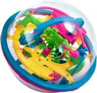 Intellect Ball - 208 překážek