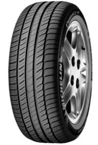 Michelin Primacy HP ZP 205/55 R16 91V ochrana ráfku FSL, runflat