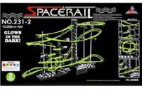 Kuličková dráha SpaceRail Level 2 - 10m