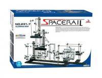 Kuličková dráha SpaceRail Level 7 - 32m