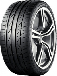 Bridgestone Potenza S001 235/55 R17 99V OPEL Astra