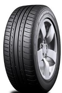 Dunlop SP Sport FastResponse ROF 215/45 R16 90V XL AOE, Low Rolling Resistance, ochrana ráfku MFS, runflat AUDI A1 8X