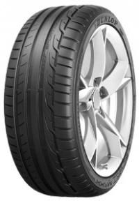 Dunlop Sport Maxx RT 205/55 R16 91Y ochrana ráfku MFS