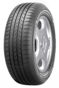 Dunlop Sport BluResponse 195/50 R15 82V ochrana ráfku MFS