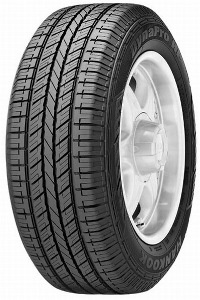 Hankook Dynapro HP2 RA33 235/75 R15 105T 20% Off Road - 80% On Road
