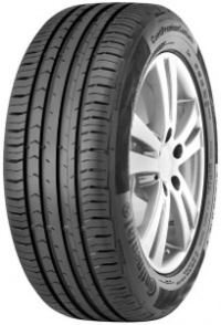 Continental PremiumContact 5 215/55 R17 94W
