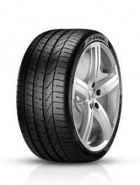 Pirelli P Zero runflat 255/40 R19 96W *, ochrana ráfku MFS, runflat BMW 3 Gran Turismo