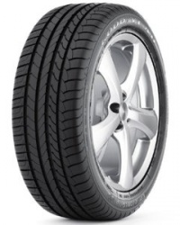 Goodyear EfficientGrip ROF 205/50 R17 89W ochrana ráfku MFS, runflat, * BMW 1 5T 187, BMW 1 5T 1K4, BMW 1 5T 1K4A, BMW 1 Cabrio 182, BMW 1 Cabrio 1C,
