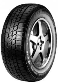 Bridgestone Blizzak LM-25-1 205/55 R17 91H , runflat MINI Mini Countryman FMX, MINI Mini Countryman UKL-N1, MINI Mini Countryman UKL/X