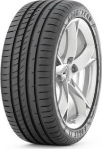 Goodyear Eagle F1 Asymmetric 2 295/30 R19 100Y XL