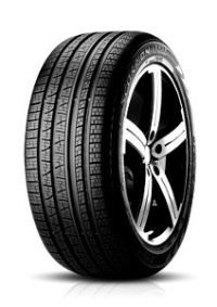 Pirelli Scorpion Verde All-Season 255/55 R18 109V XL ECOIMPACT, ochrana ráfku MFS
