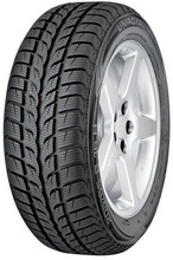 Uniroyal MS PLUS 77 225/45 R17 94V XL , ochrana ráfku