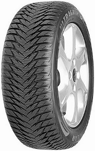 Goodyear UltraGrip 8 165/70 R14 81T
